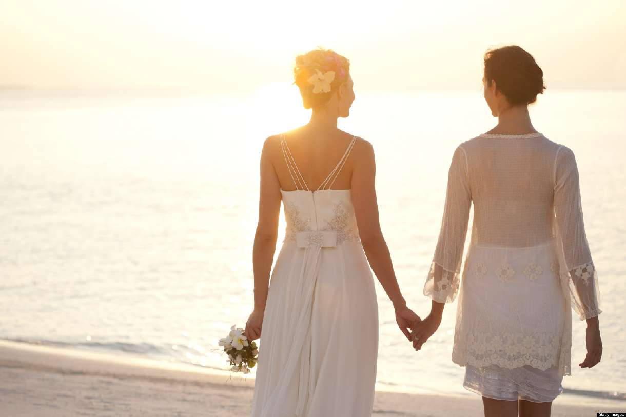 Matrimonio Gay Spiaggia : Matrimonio gay ecco spunti per voi wedding planner