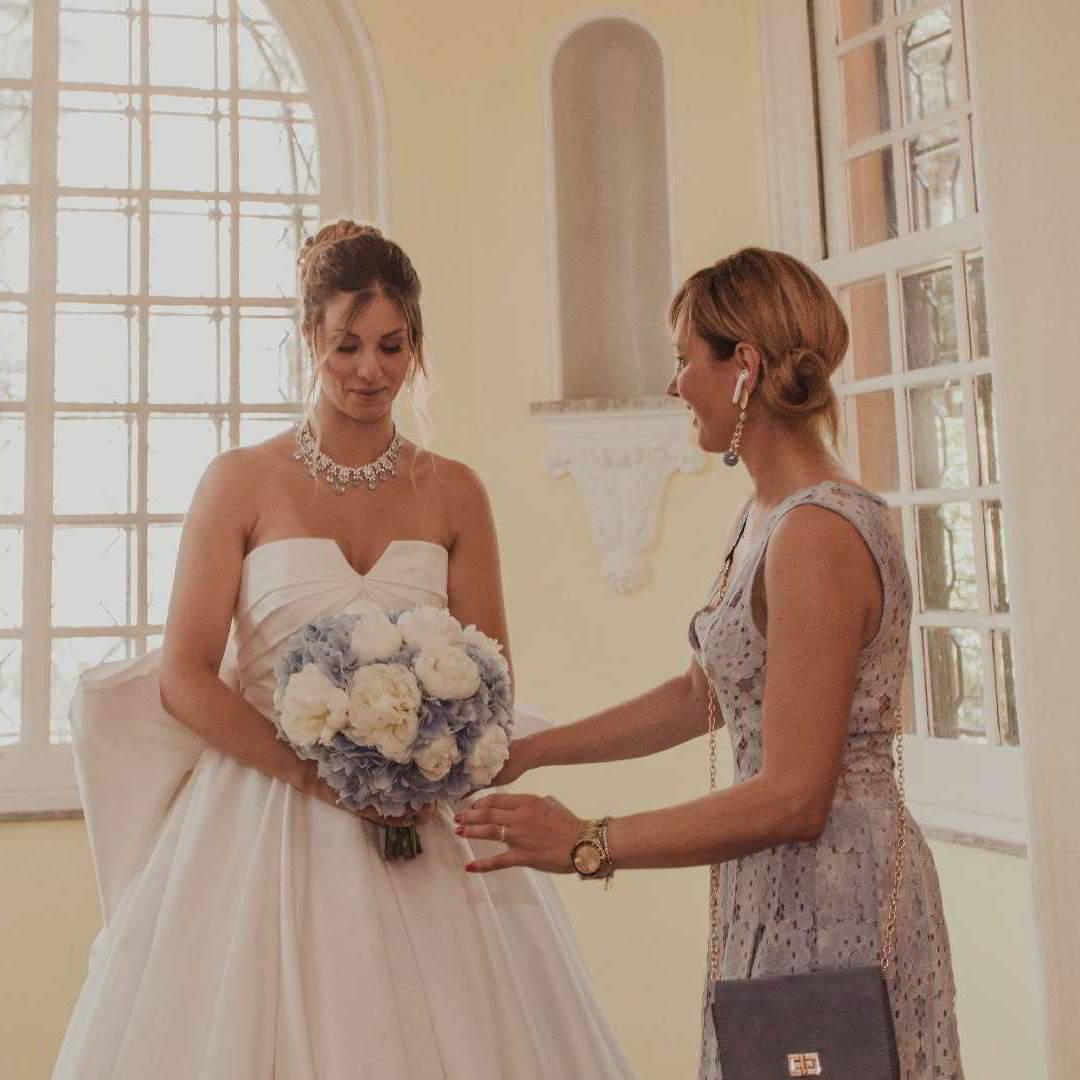 giovanna damonte wedding planner villa durazzo santa margherita ligure