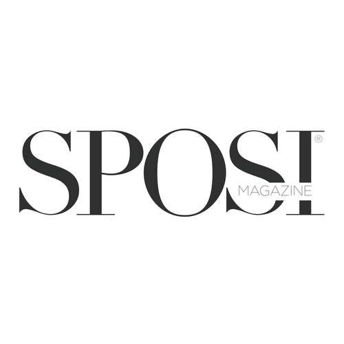 logo di sposi magazine