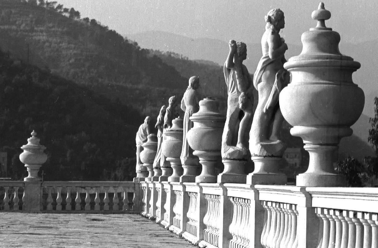 villa Gavotti Albissola